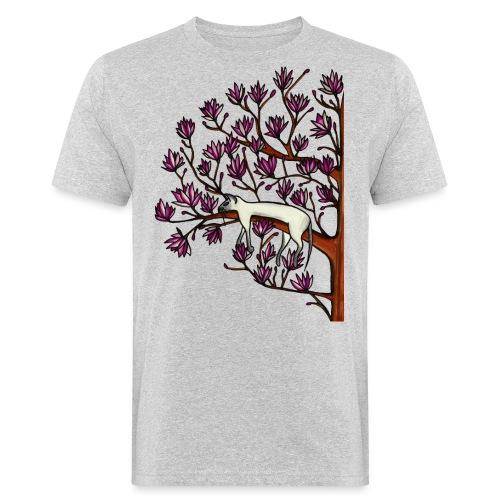 Magnolia - Ekologisk T-shirt herr