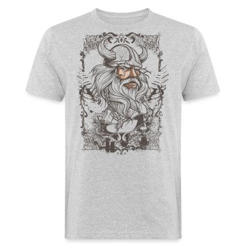 fashion design Maghul - T-shirt bio Homme