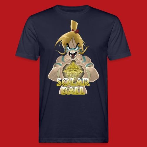 Ricco - T-shirt bio Homme