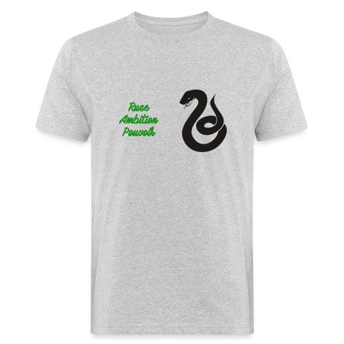 Serpentard - T-shirt bio Homme