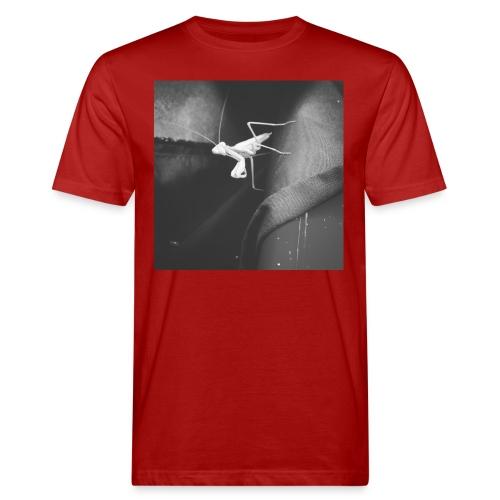 Mantis T-shirt - Camiseta ecológica hombre
