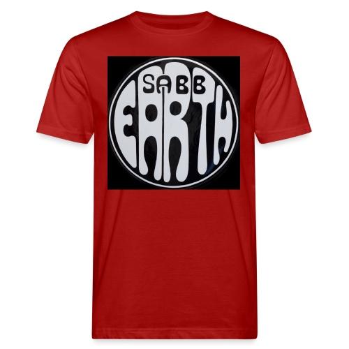 SabbEarth - Men's Organic T-Shirt