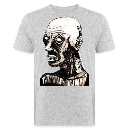The Thin Man - Men's Organic T-Shirt