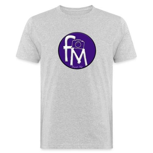 FM - Men's Organic T-Shirt