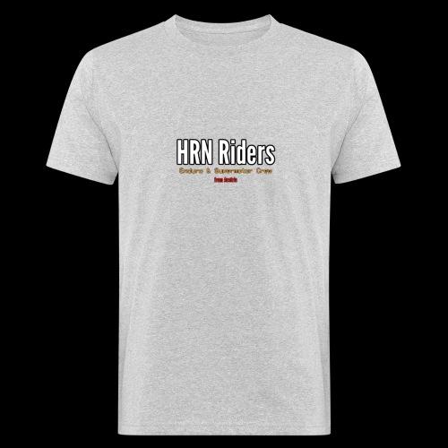 Hrn Design - Männer Bio-T-Shirt