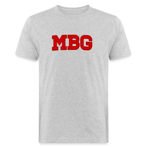 MBG - Mannen Bio-T-shirt