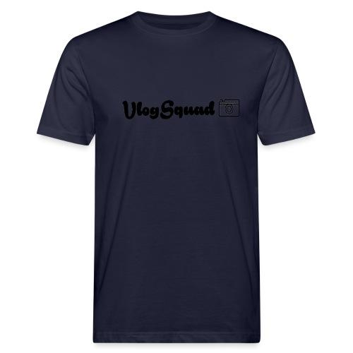 Vlog Squad - Men's Organic T-Shirt