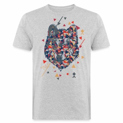 Bad Wolf - Men's Organic T-Shirt