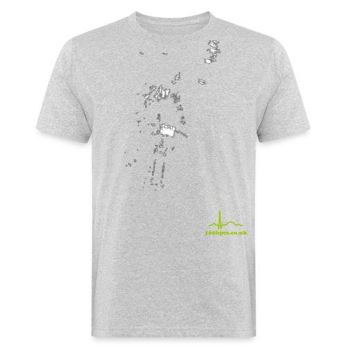 night7 - Men's Organic T-Shirt