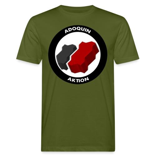 Adoquin Aktion - Camiseta ecológica hombre
