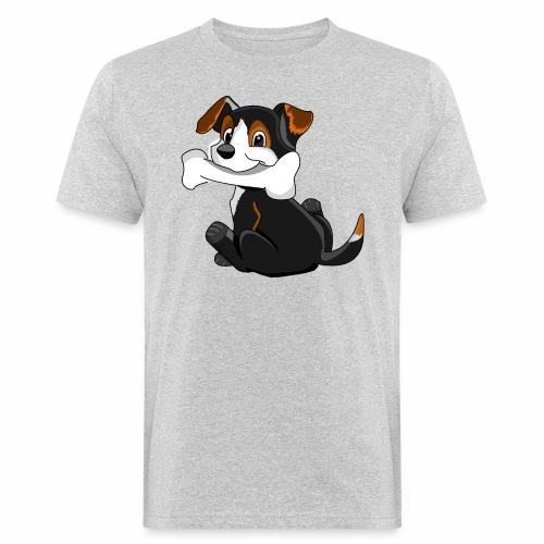 Chiot - T-shirt bio Homme