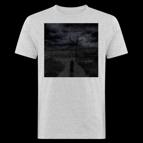 Touch of Eternity: ITCOL cover - Miesten luonnonmukainen t-paita