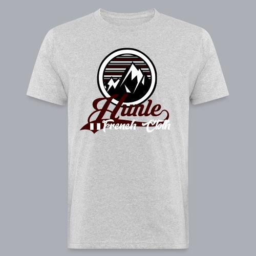 Hunle Graphic Mountain N°1 - T-shirt bio Homme