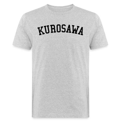 KUROSAWA - Men's Organic T-Shirt
