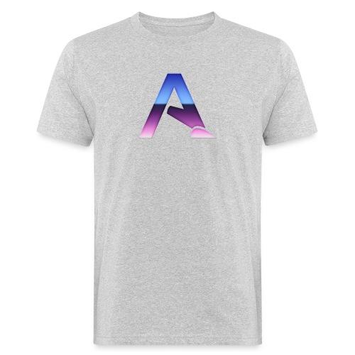 logga 3 - Ekologisk T-shirt herr