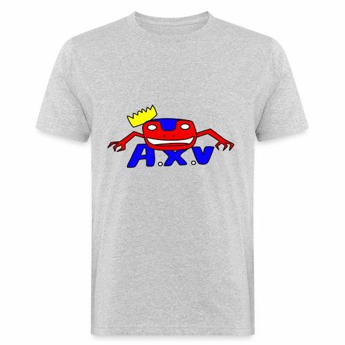 Frog world - T-shirt bio Homme