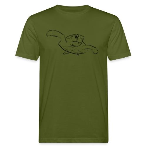 Turtle - Men's Organic T-Shirt