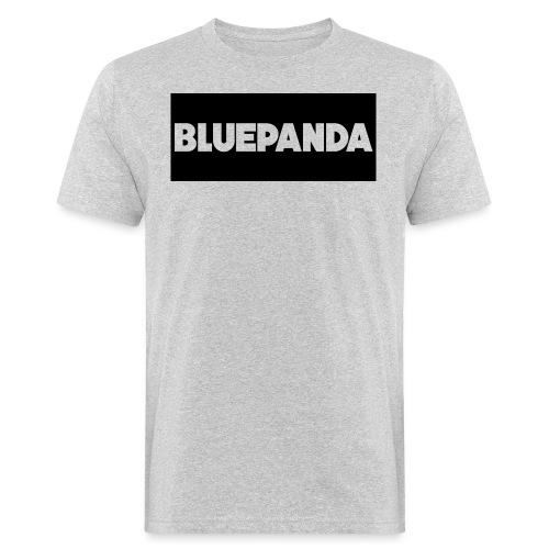 BLUE PANDA - Men's Organic T-Shirt