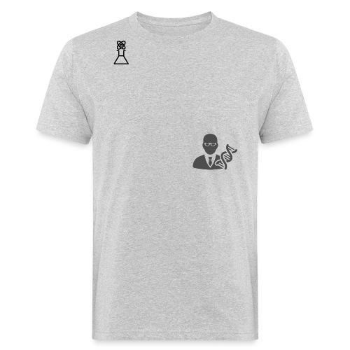 Geneticist - Ekologisk T-shirt herr