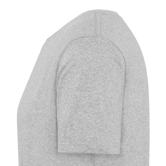 Vorschau: nicht heute - Männer Bio-T-Shirt