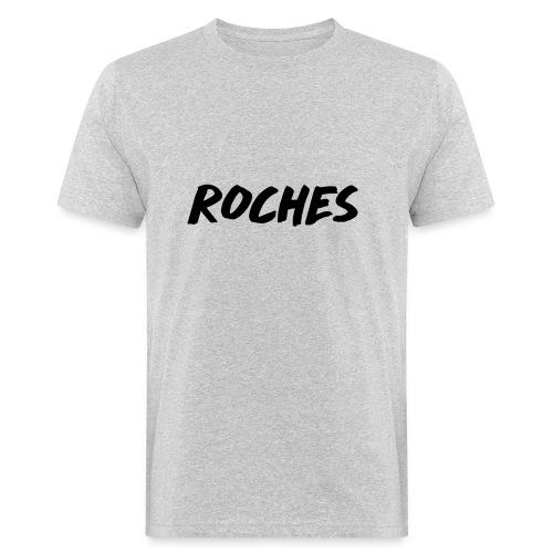 Roches - Men's Organic T-Shirt