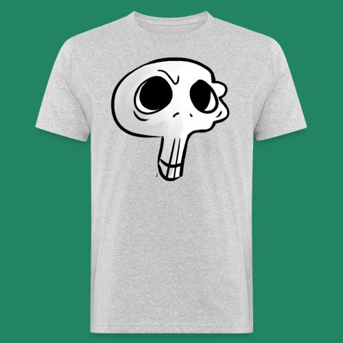 Skull - T-shirt bio Homme