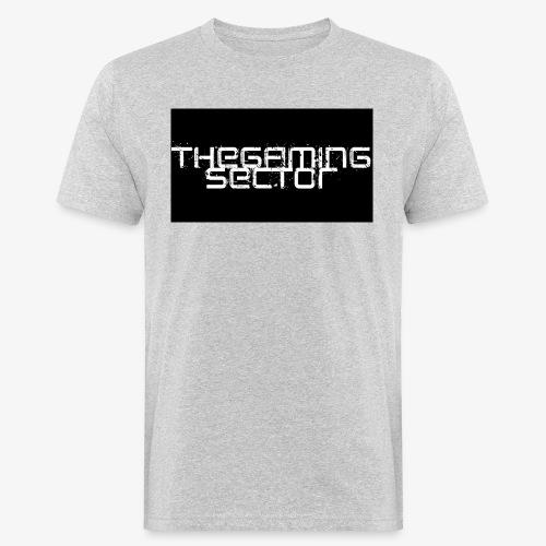 TheGamingSector Merchandise - Men's Organic T-Shirt