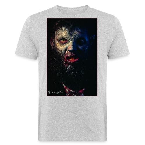 Werewolf - T-shirt bio Homme