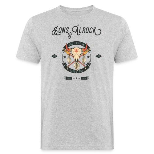 Sons Of Alrock 2018 - Men's Organic T-Shirt