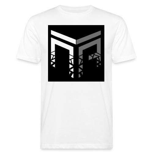 NAYRO SUMMER COLLECTION - Mannen Bio-T-shirt