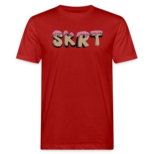 SKRT - T-shirt ecologica da uomo