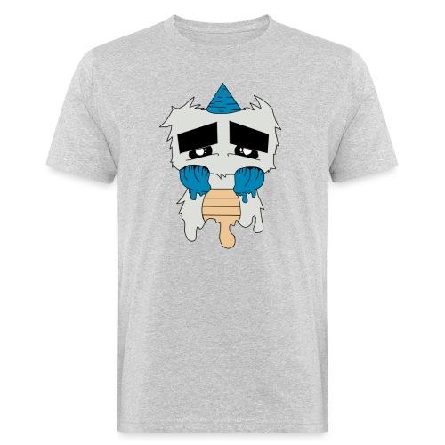 Monster - Männer Bio-T-Shirt