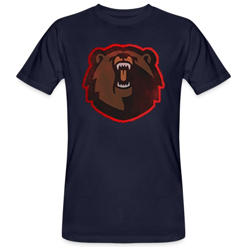 T-shirt - FlaxiZ - Organic mænd