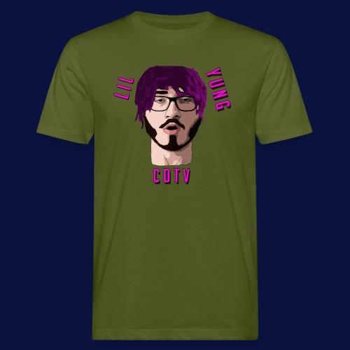 LIL YUNG CDTV - Men's Organic T-Shirt