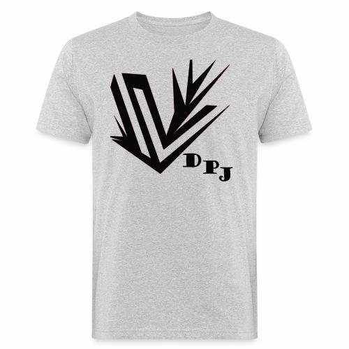 dpj - T-shirt bio Homme