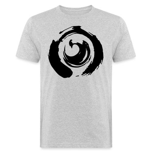 I am Netlight - Ekologisk T-shirt herr