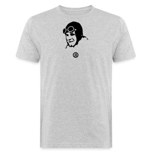 Aviateur - T-shirt bio Homme