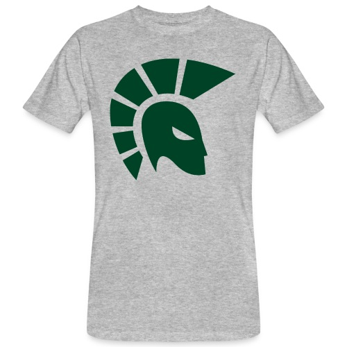 British Racing Green Centurion - Men's Organic T-Shirt