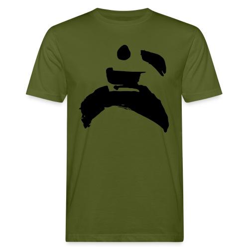 kung fu - Men's Organic T-Shirt