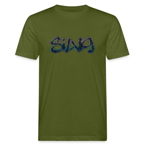 SilViG logo limited - Organic mænd