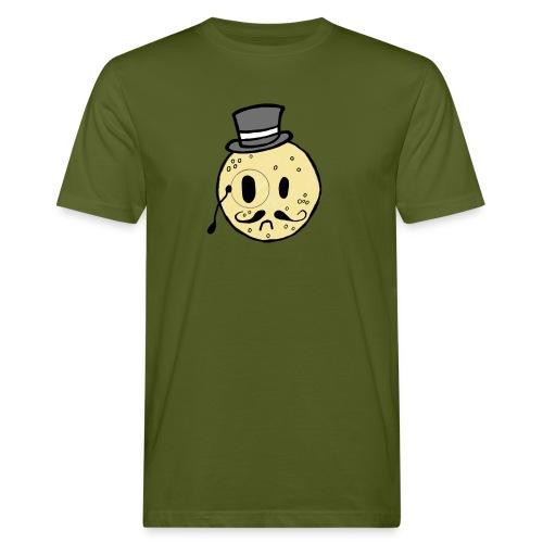 Crumpet Squad Mens T - Men's Organic T-Shirt