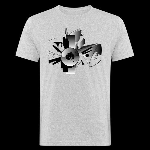 Sonic - Männer Bio-T-Shirt