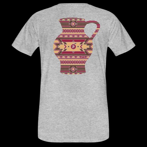 Hessen Natives Herren - Männer Bio-T-Shirt