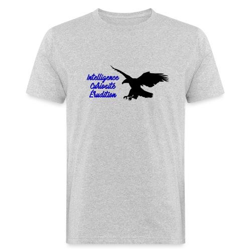 Serdaigle - T-shirt bio Homme
