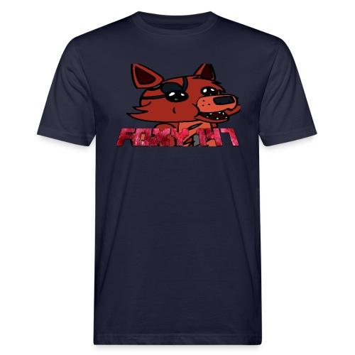 FOXY 147 - T-shirt ecologica da uomo