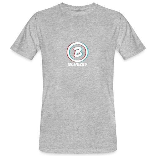 BLUEZED COLLECTIE - T-shirt bio Homme