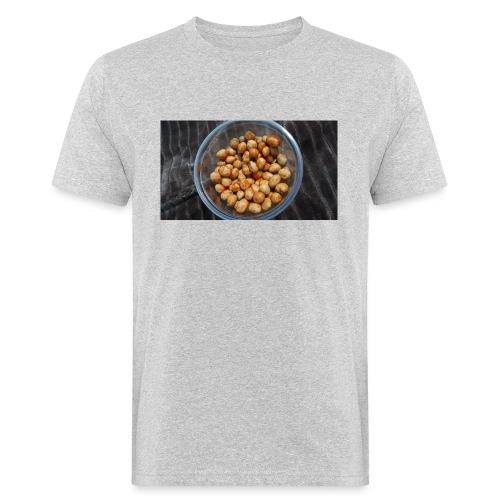 Cacahuate - Camiseta ecológica hombre