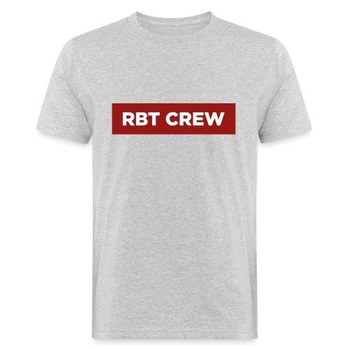 Reste Bien Tranquille ! - T-shirt bio Homme