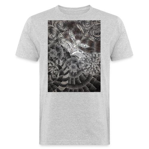 tiki - Men's Organic T-Shirt