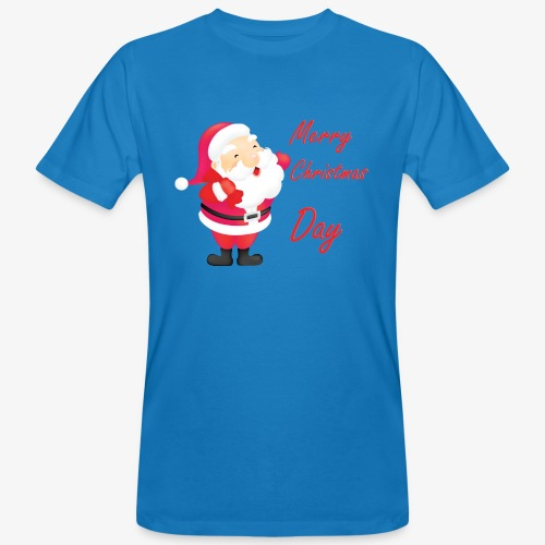 Merry Christmas Day Collections - T-shirt bio Homme